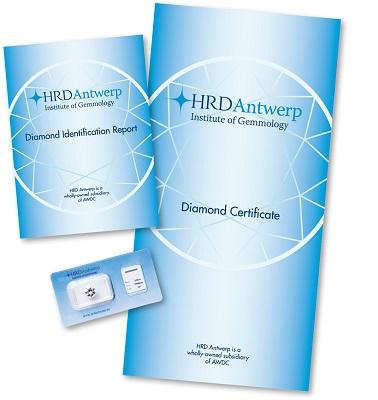 HRD sertifikatas